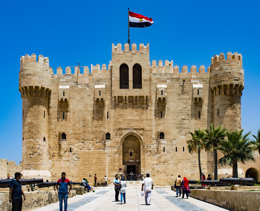The Most Wonderful Museums of Alexandria